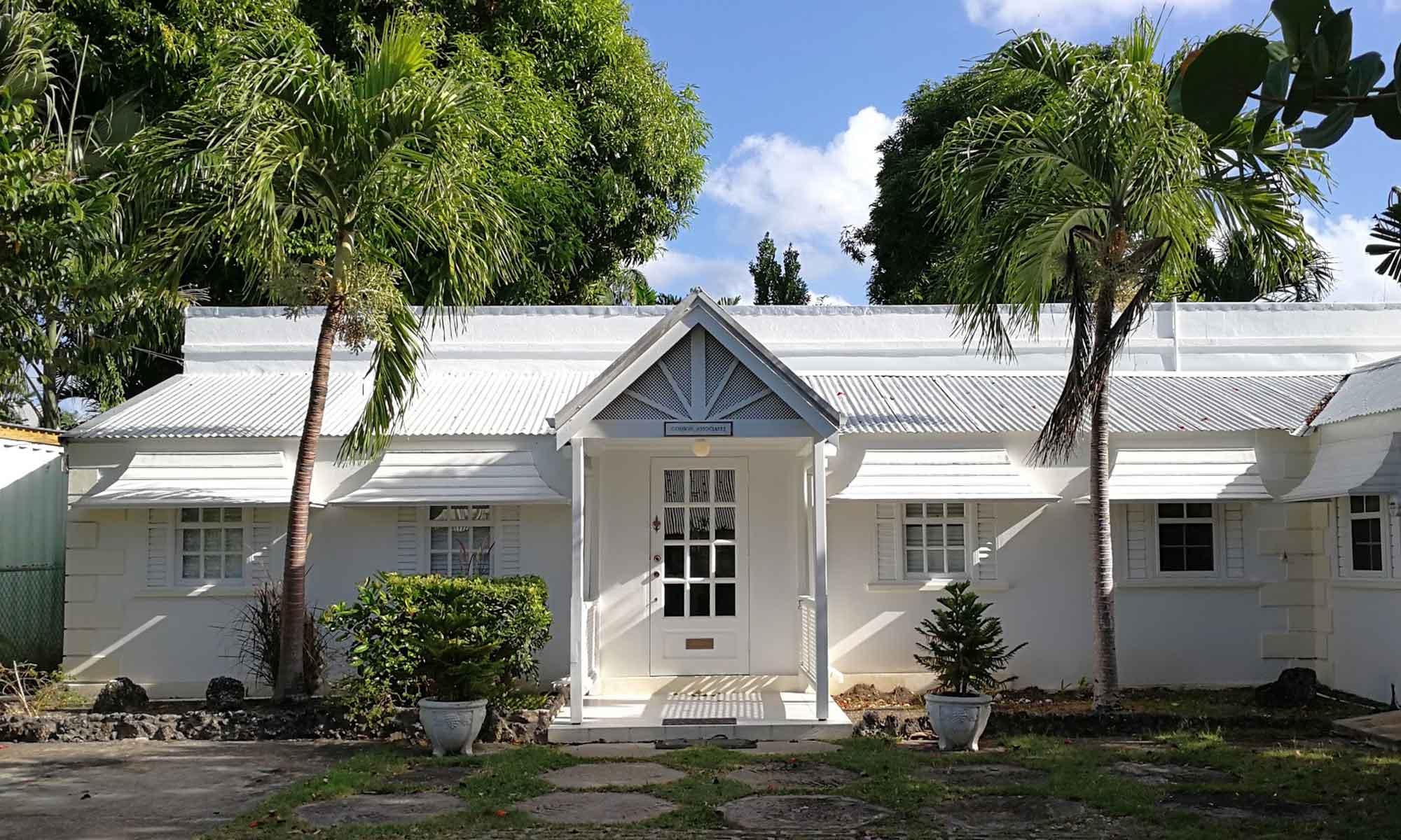 Godson Associates - Barbados